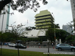 Embassy of the Republic of Indonesia